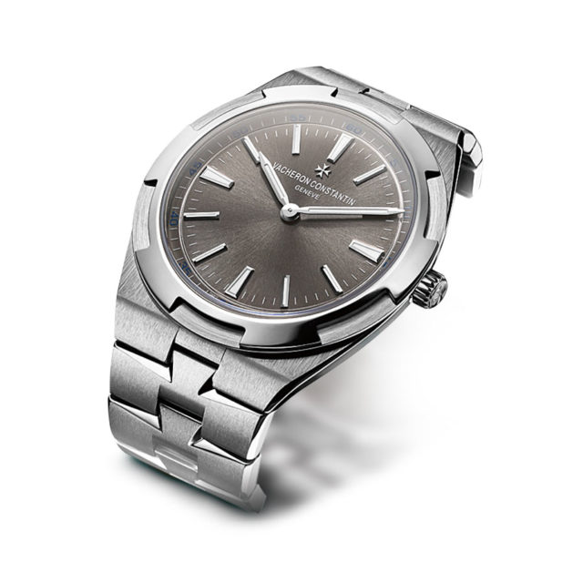 Vacheron Constantin: Overseas Ultra-Thin