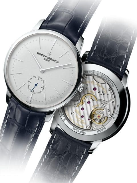 Vacheron Constantin: Patrimony Collection Excellence Platine