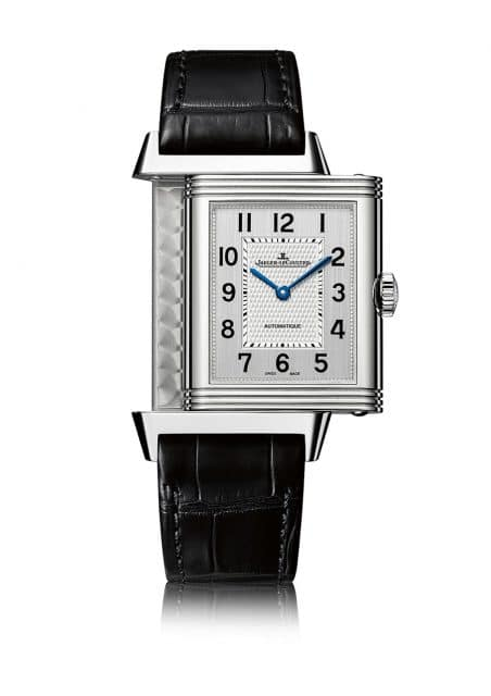 Jaeger-LeCoultre: Reverso Classic Large