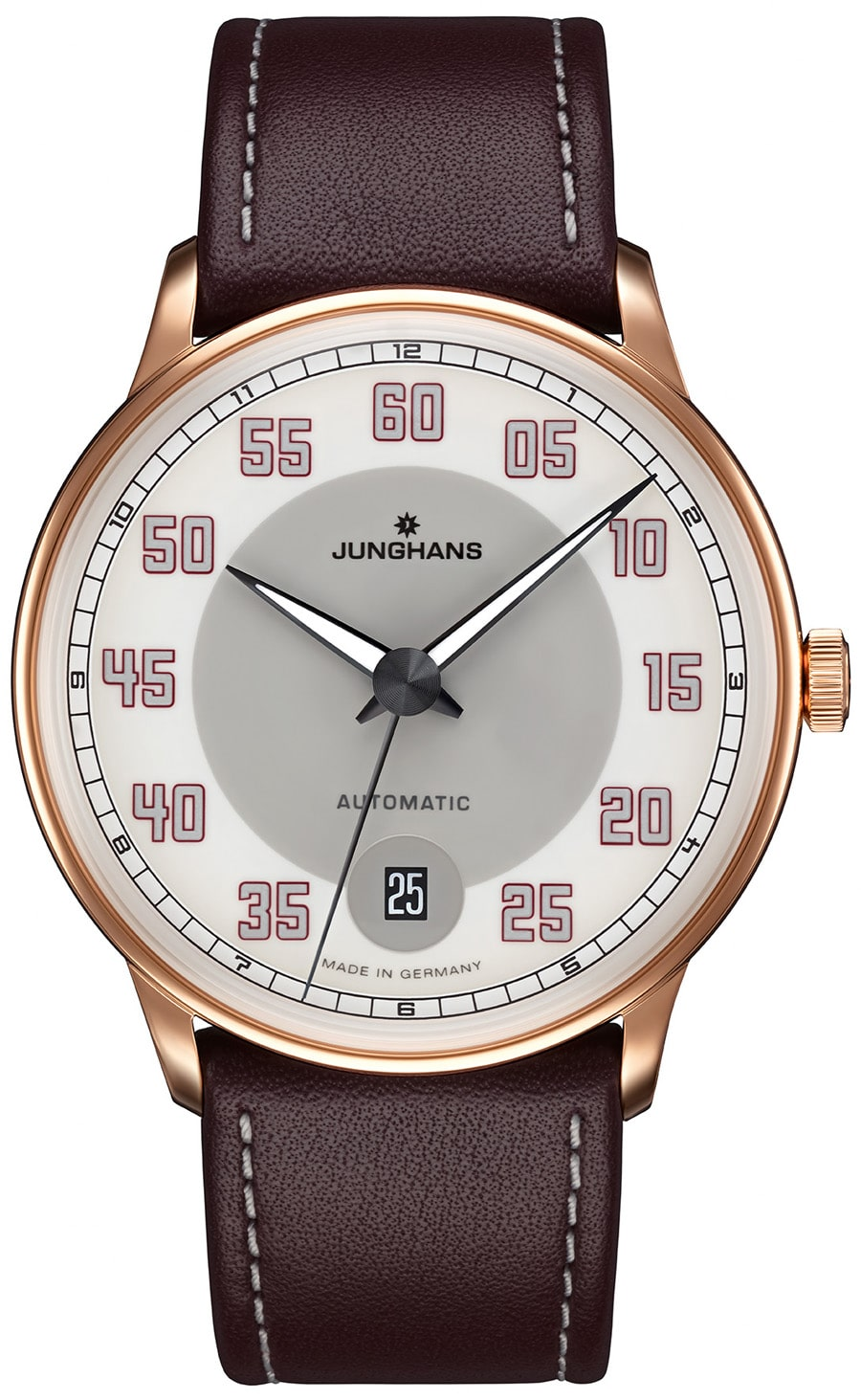 Junghans: Meister Driver Automatic
