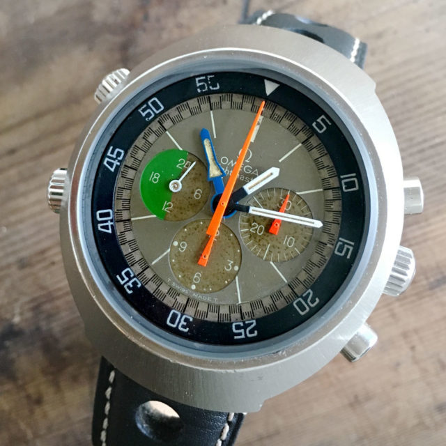 Catawiki Omega Flightmaster 1971