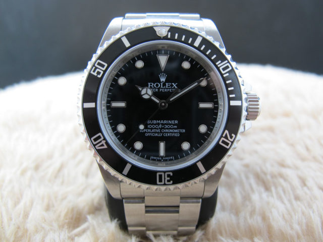 Catawiki: Rolex Submariner No Date 2006
