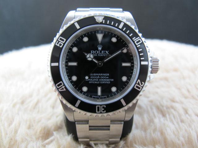 Catawiki: Rolex Submariner No Date 2006