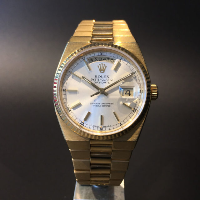 Omega: Seamaster Olympic Limited Edition