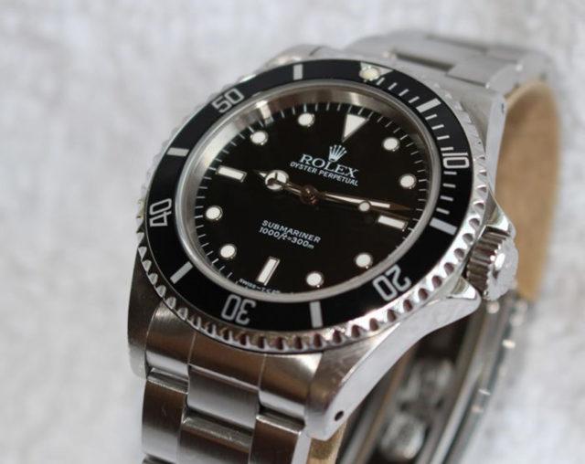 Rolex: Submariner