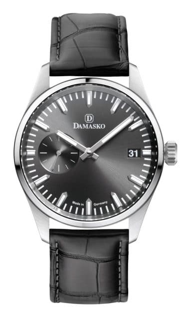Damasko: DK 105