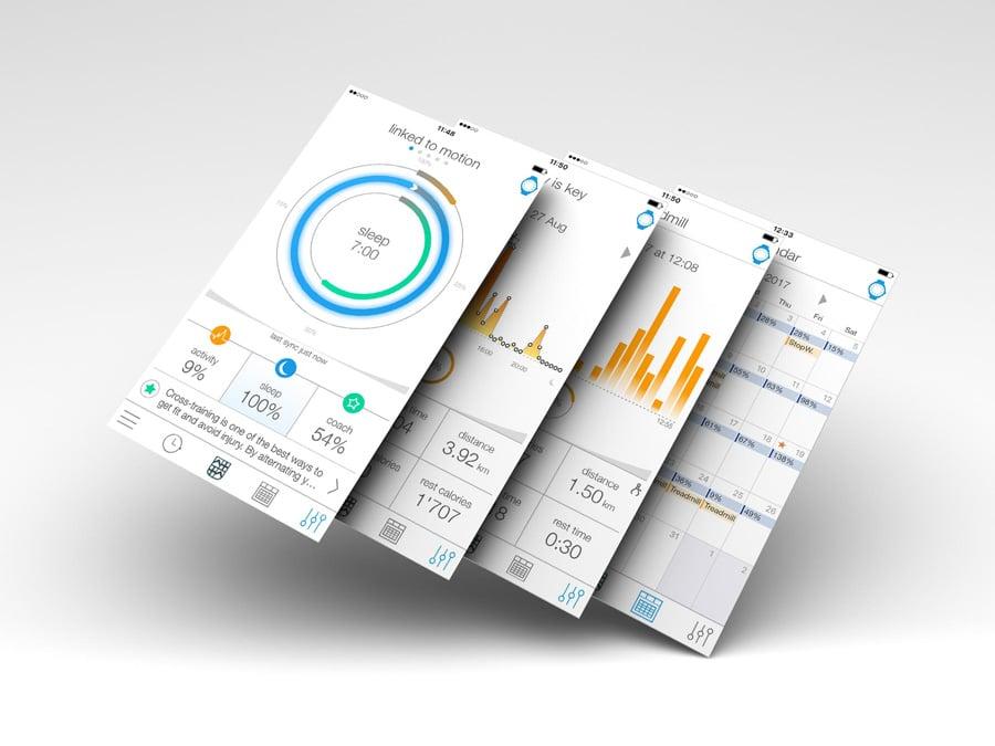 Neue Funktionen für die Horological Smartwatch von Frédérique Constant.
