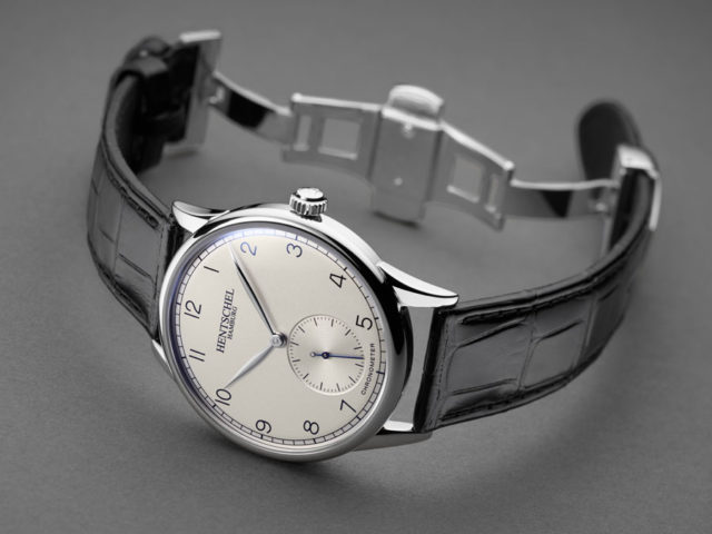 Hentschel Hamburg: H1 Chronometer