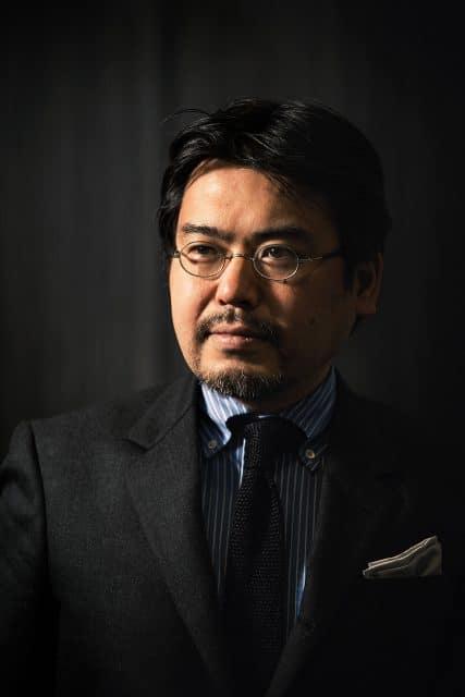 Hirota Masayuki, Chefredakteur Chronos Japan, Uhrenjournalist und Juror der Watchstars Awards
