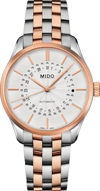 Mido: Belluna Mysterious Date in Bicolor
