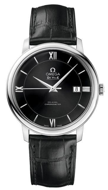Omega: De Ville Prestige Co-Axial