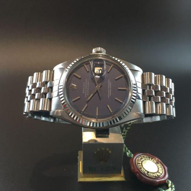Rolex Datejust Referenz 1601