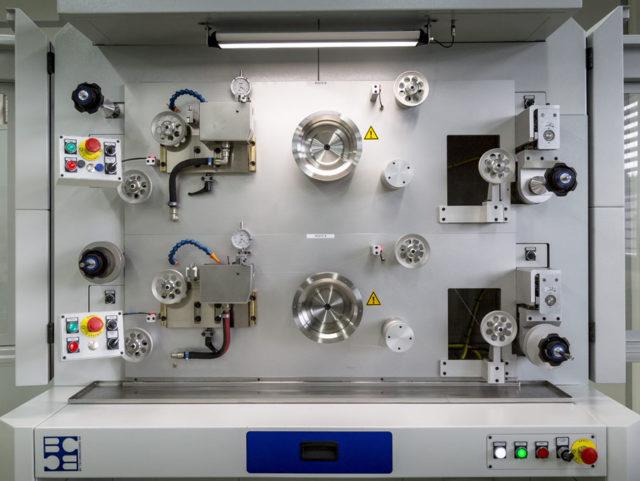 Schwarz Etienne und E2O Innovations