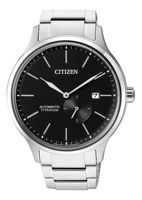 Die Citizen Mechanik kostet 329 Euro