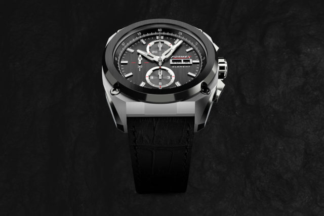 Formex Swiss Watches: Element-Kollektion