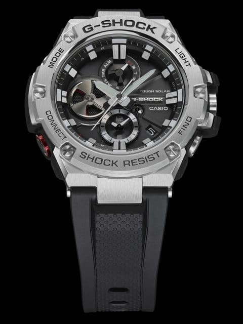 Casio: G-Shock G-Steel GST-B100