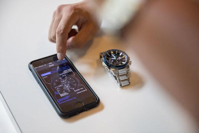 Smartphone: 14.000 A/m = 175 Gauß