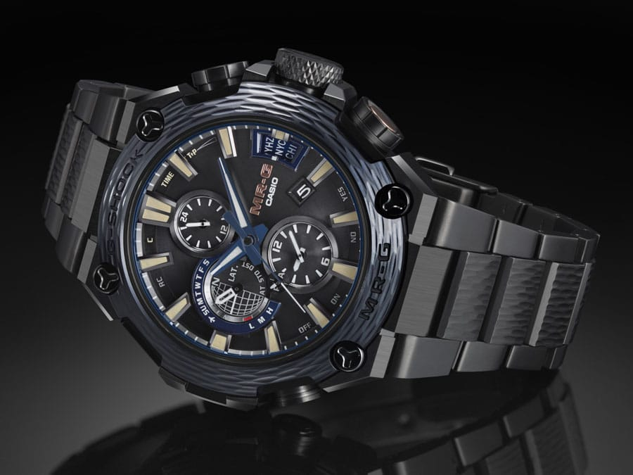 Casio G-Shock MRG G2000HT