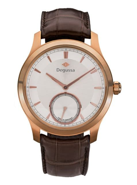 Degussa: Limited Edition Grand Classic