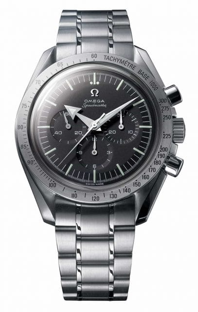 Omega Speedmaster Relaunch Edition 1997