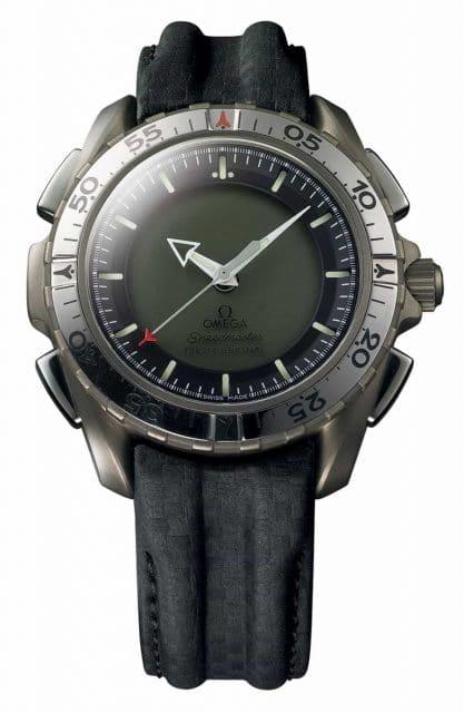 Omega Speedmaster X33 1998