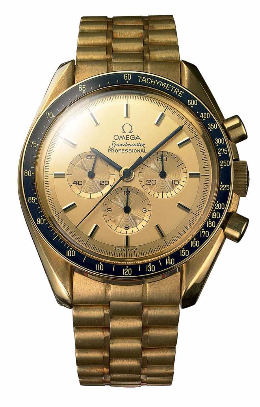 Omega Speedmaster Apollo 11 1980