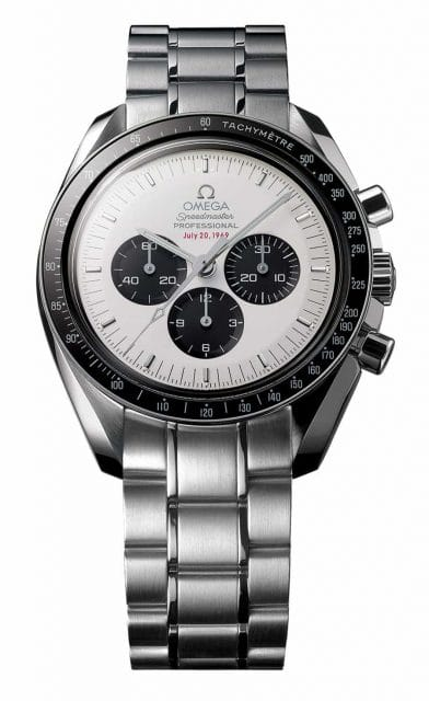 Omega Speedmaster Apollo 11 2004