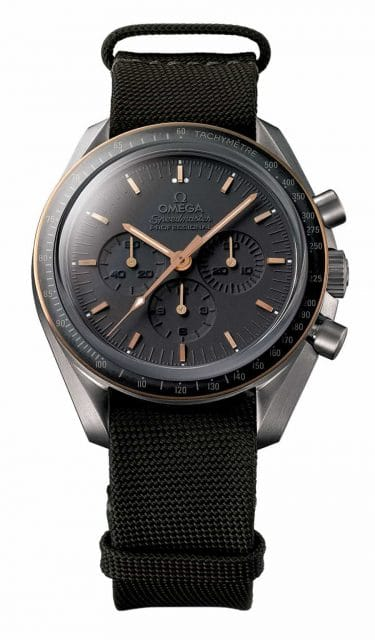 Omega Speedmaster Apollo 11 2014