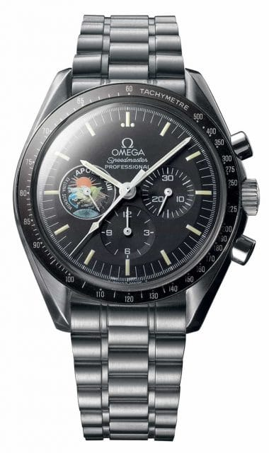 Omega Speedmaster Apollo 13 1995