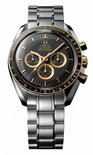 Omega Speedmaster Apollo 15 2006