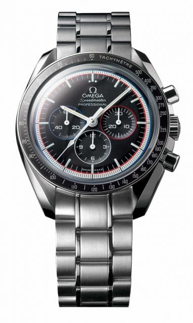 Omega Speedmaster Apollo 15 2011