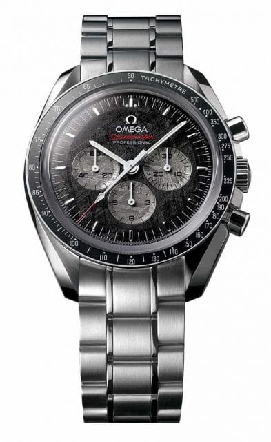 Omega Speedmaster Apollo Sojuz 2010