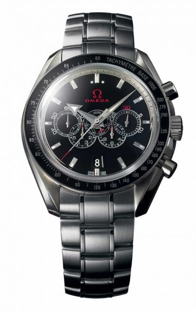 Omega Speedmaster Peking 2008