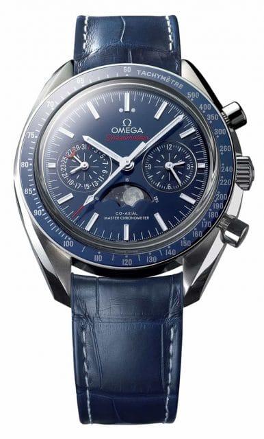 Omega Speedmaster Mondphase 2016