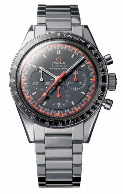 Omega Speedmaster Racing Dial 1968