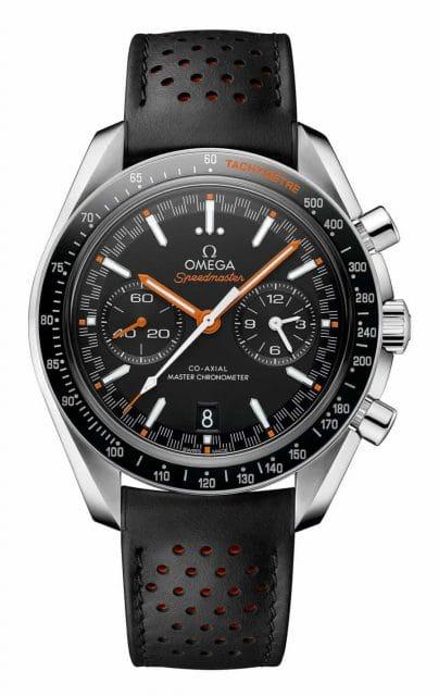 Omega Speedmaster Racing Master Chronometer 2017