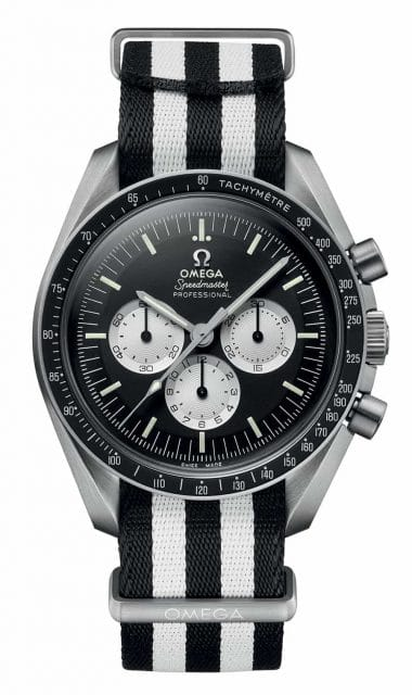 Omega Speedmaster Speedy Tuesday Edition 2017