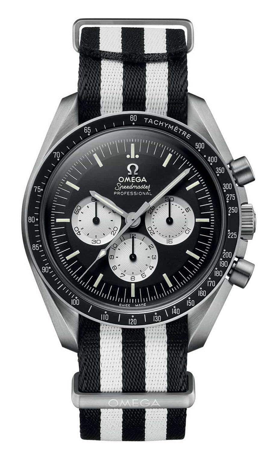 Omega Speedmaster Speedy Tuesday Edition 2017