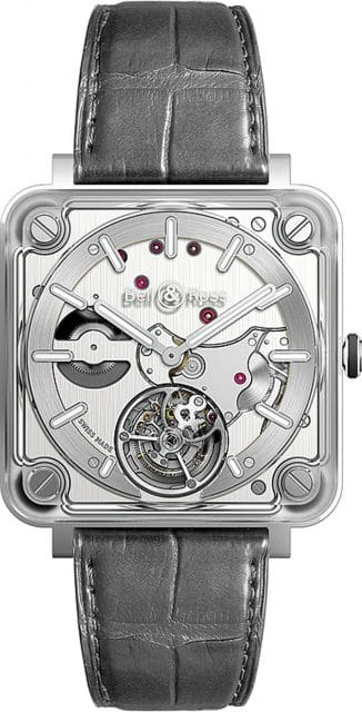 Bell & Ross: BR X2 Tourbillon Micro-Rotor