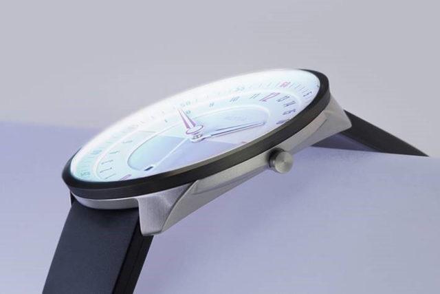 Botta-Design: Tres 24 Plus