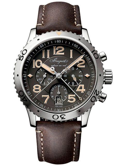 Breguet: Type XXI Chronograph, 13.400 Euro