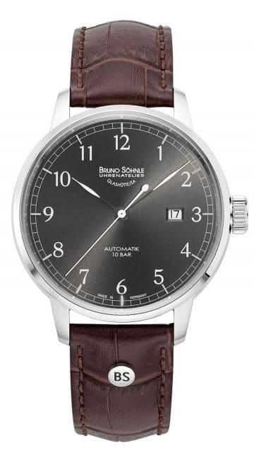 Kaufberatung Sieben Deutsche Uhrenmarken Watchtimenet