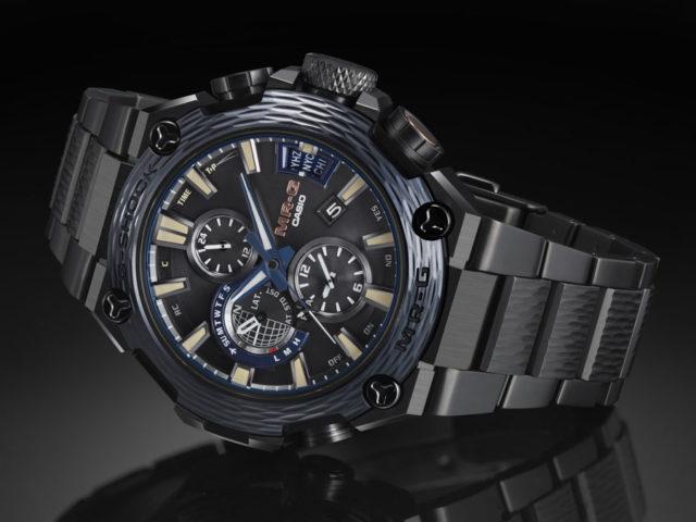 Casio: G-Shock MRG-G2000HT