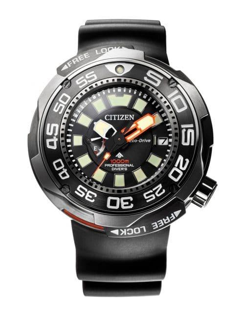Citizen: Promaster Eco-Drive Professional Diver
