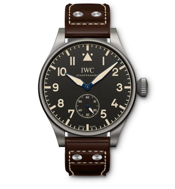 IWC Große Fliegeruhr Heritage 55