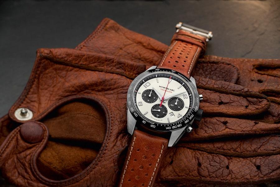 Montblanc: TimeWalker Manufacture Chronograph