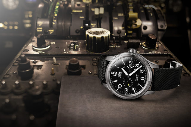 Im Test: Oris Big Crown ProPilot Worldtimer