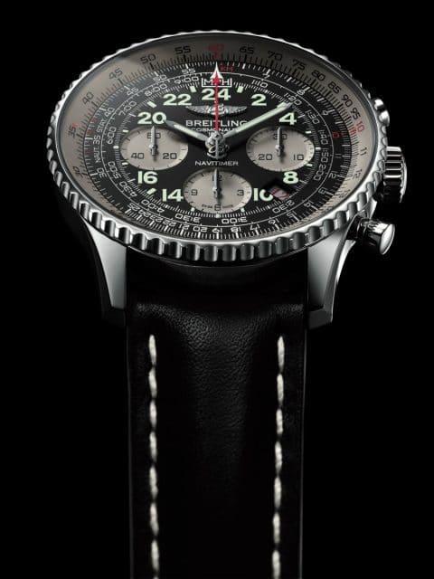 Breitling: Navitimer Cosmonaute