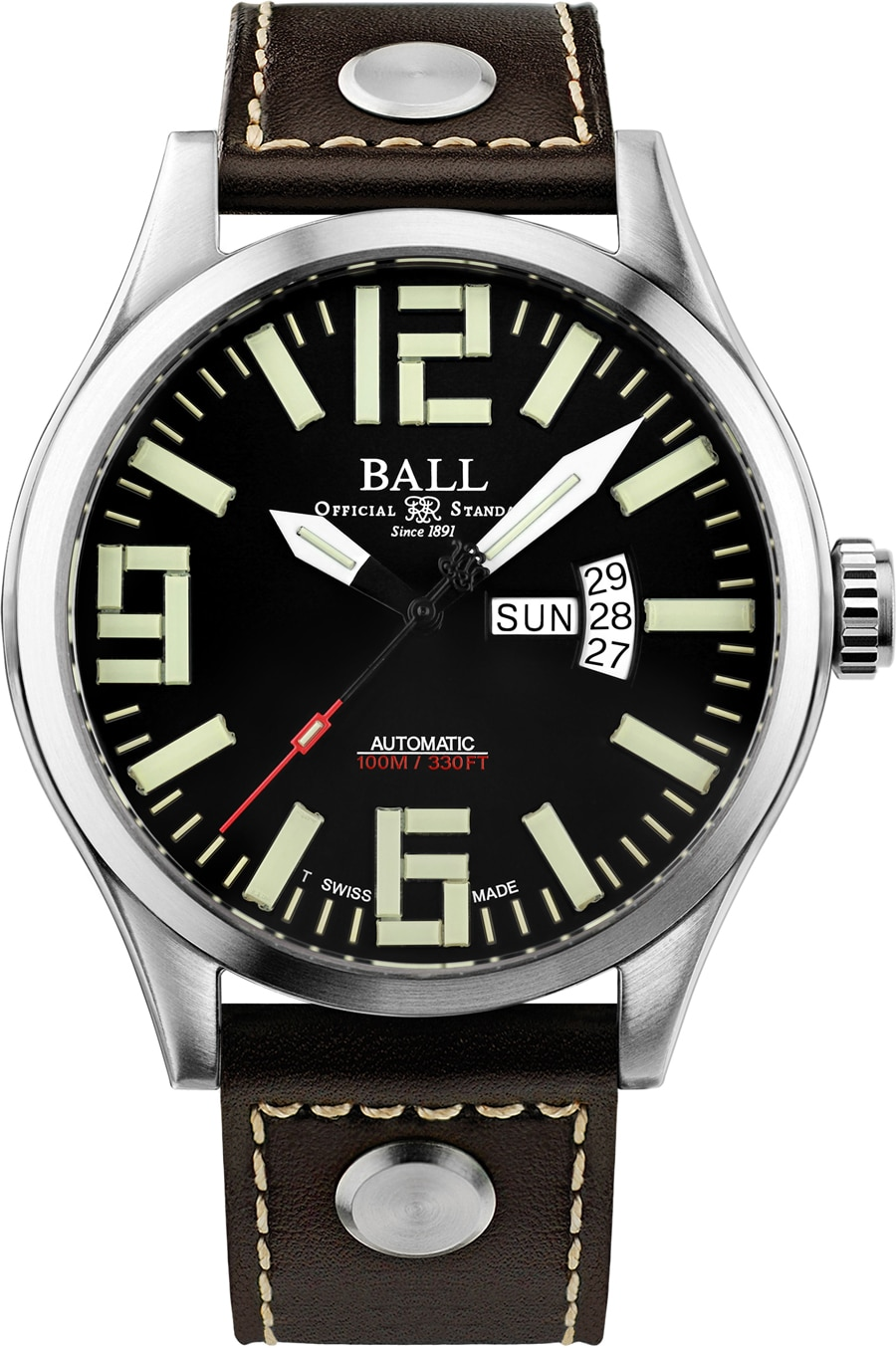 Ball Watch Engineer Master II Aviator