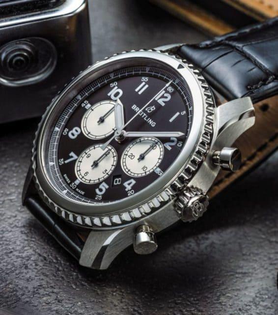 Breitling: Navitimer 8 B01 Chronograph